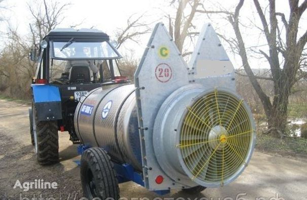 LVOVSELMASH OPV-2000 atomizador arrastrado nuevo