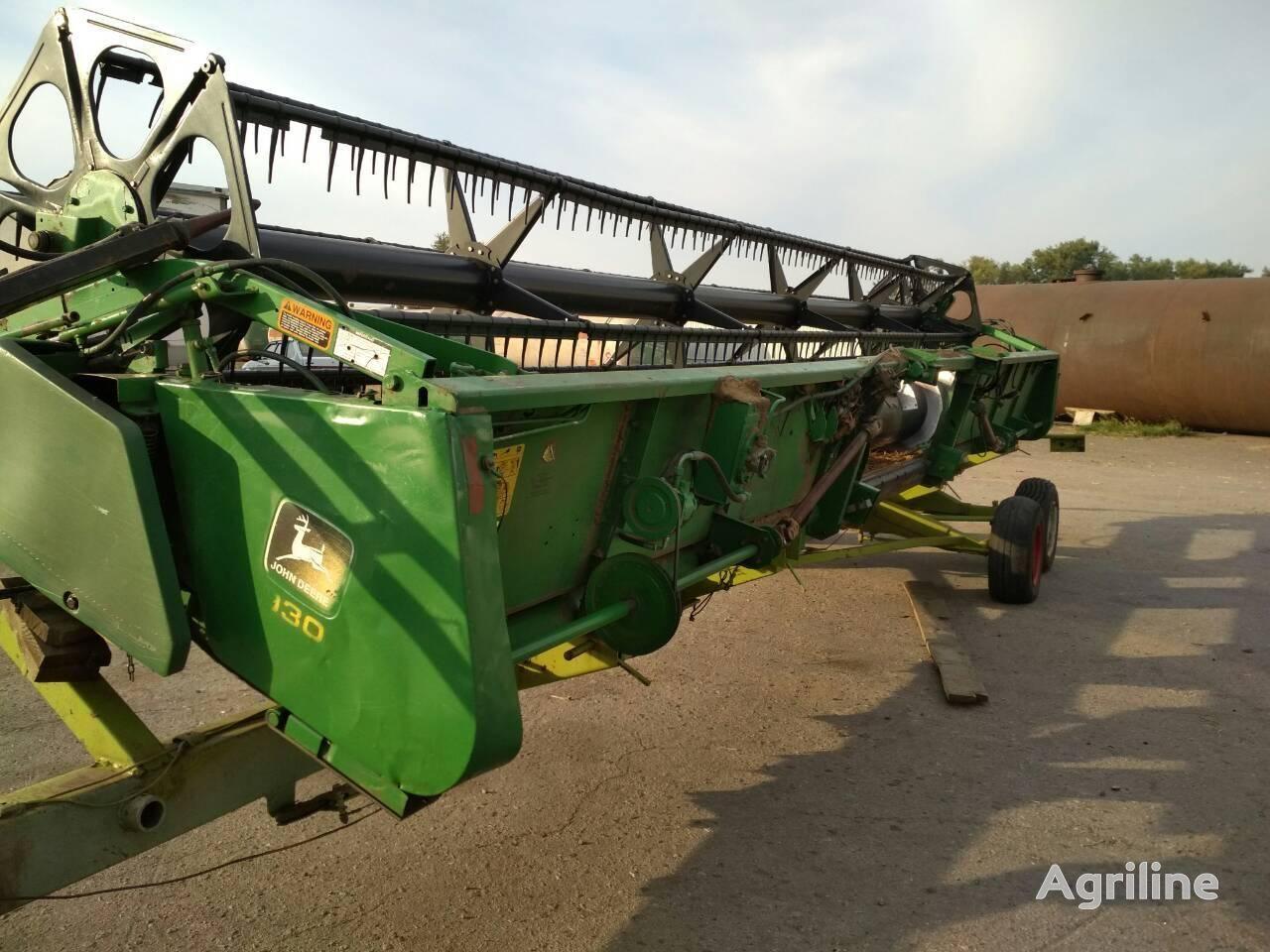 JOHN DEERE  930 Flex cabezal de grano