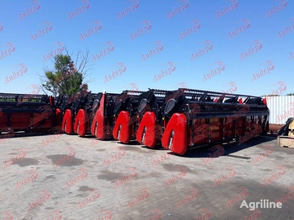 CASE IH 3020 cabezal de grano nuevo