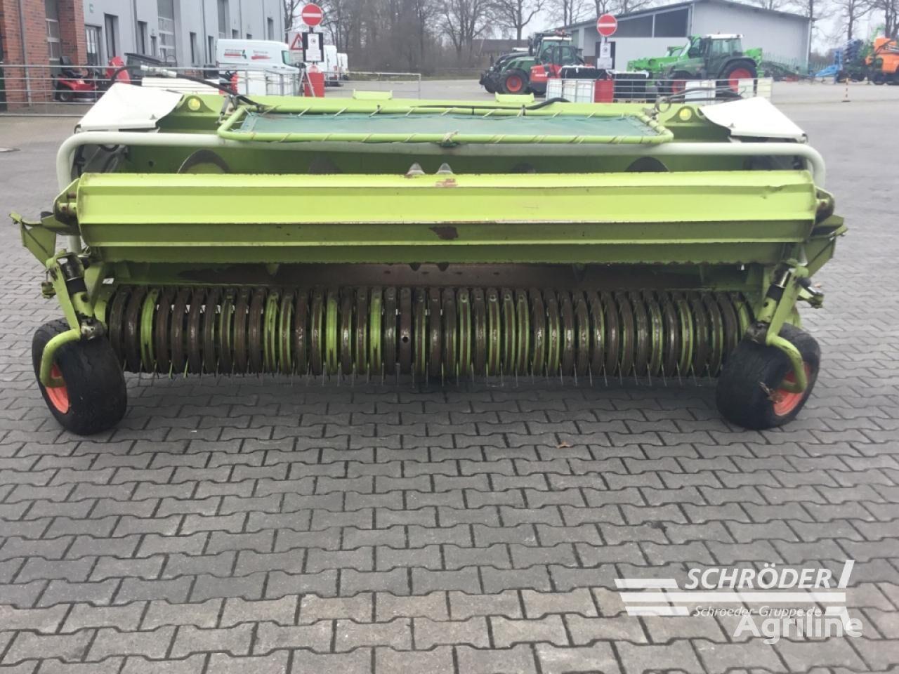 CLAAS PU 300 HD cabezal pick-up
