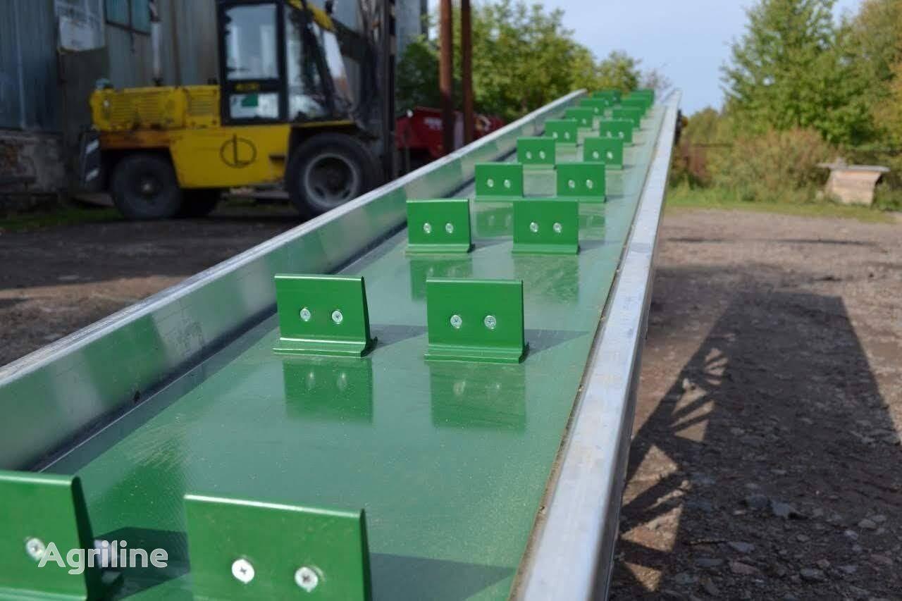 ASA-LIFT cinta transportadora agrícola