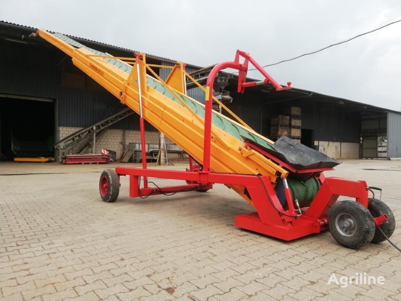 MIEDEMA LBV 160-70 cinta transportadora agrícola