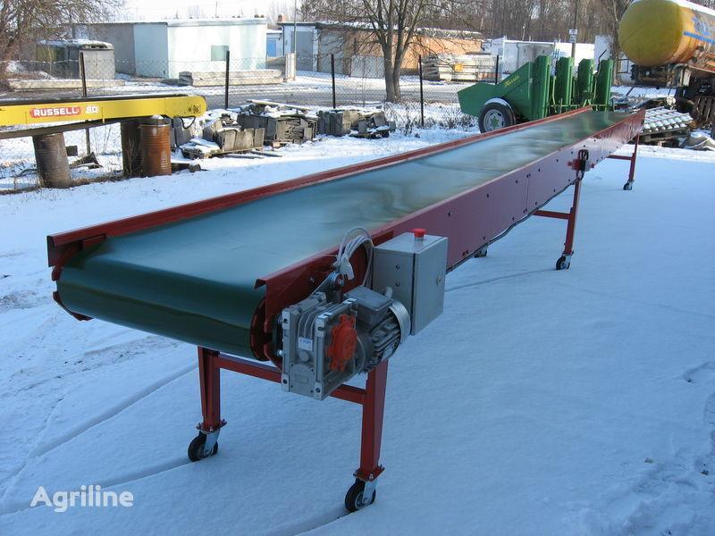 GRIMME 9 m cinta transportadora nueva