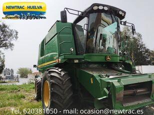 JOHN DEERE T560 cosechadora de cereales