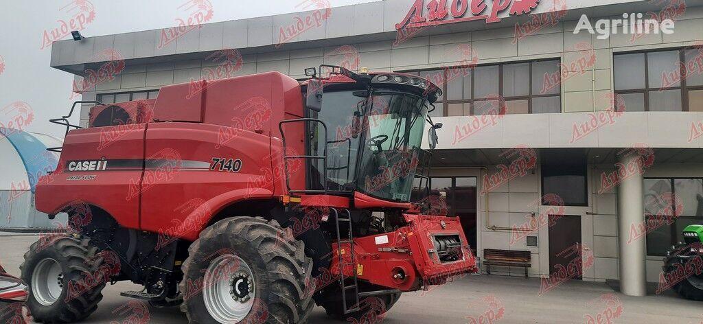 CASE IH 7140 cosechadora de cereales