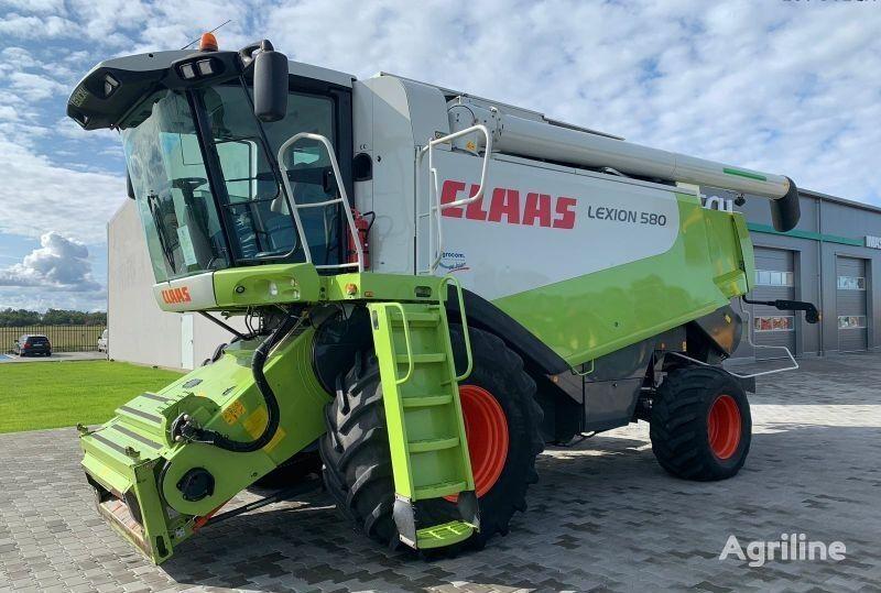 CLAAS 580 cosechadora de cereales
