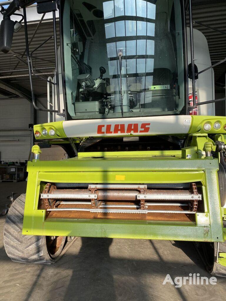 CLAAS Lexion 770 cosechadora de cereales