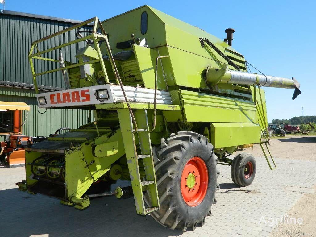 CLAAS Mercator 60 cosechadora de cereales