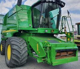 JOHN DEERE 9660 WTS  - в лізинг cosechadora de cereales