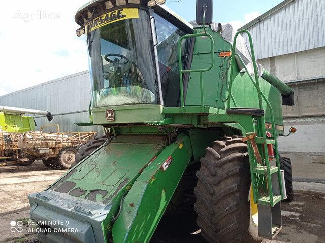 JOHN DEERE  John Deere 9500 №1229  cosechadora de cereales