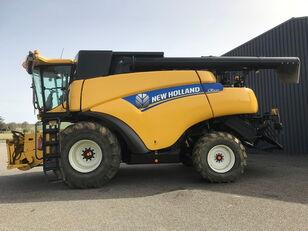 NEW HOLLAND CR8080  cosechadora de cereales