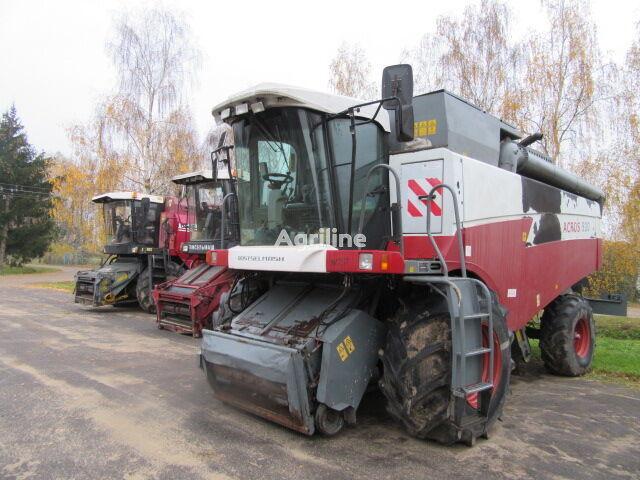 ROSTSELMASH Acros 530 cosechadora de cereales