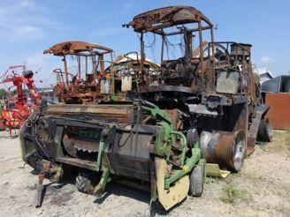 KRONE Big X700 Parts,Części cosechadora de forraje para piezas