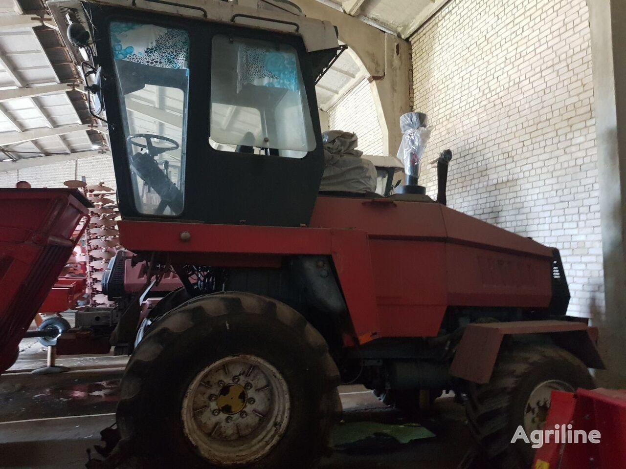 GOMSELMASH UES-2-250A cosechadora de forraje