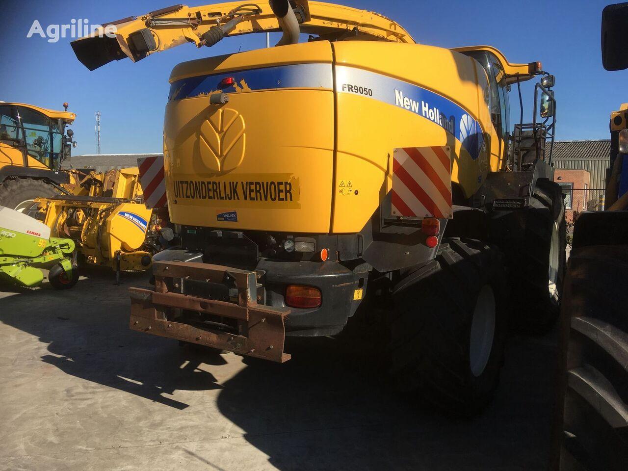 NEW HOLLAND FR9050 cosechadora de forraje