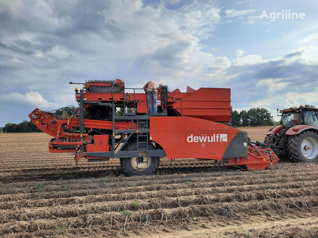 DEWULF R2060 cosechadora de patatas