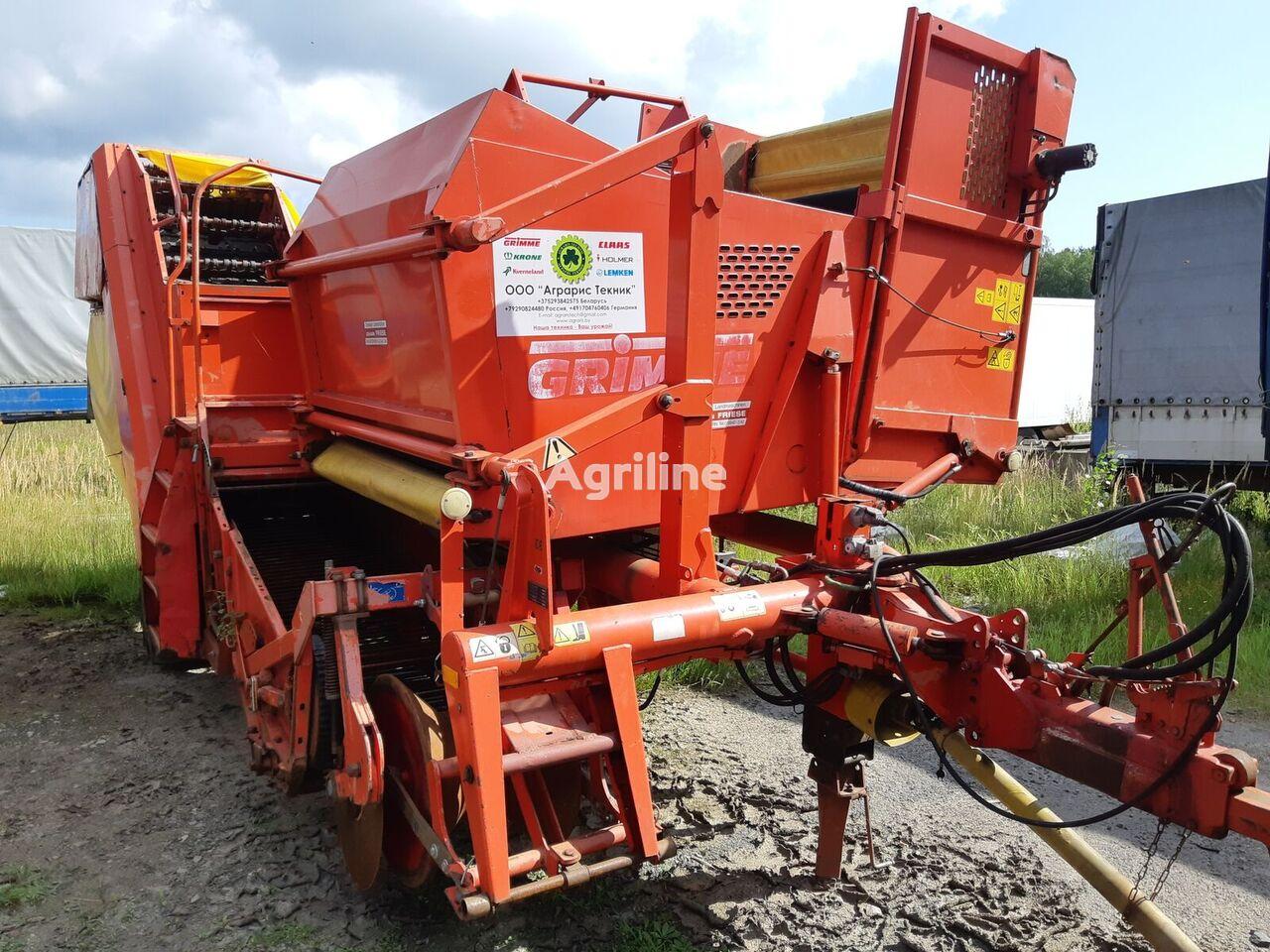 cosechadora de patatas GRIMME SE 75-30