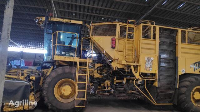 ROPA Euro-TIGER №794 cosechadora de remolachas