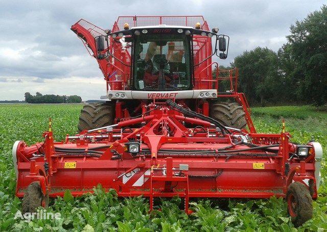 VERVAET Beet Eater925 cosechadora de remolachas nueva