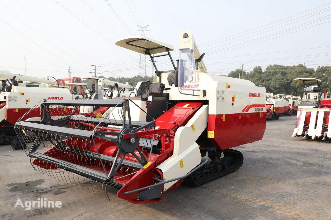 WORLD Ruilong plus 4LZ-6.0P cosechadora de zanahorias nueva