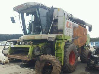 CLAAS  Lexion 460  cosechadora para piezas