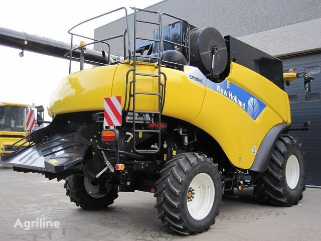 NEW HOLLAND CR 9080 cosechadora nueva