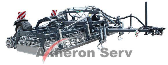 Agro-Tom Compactor Agro-Tom model UPH 5 - livrabil imediat!! cultivador de rastrojo nuevo
