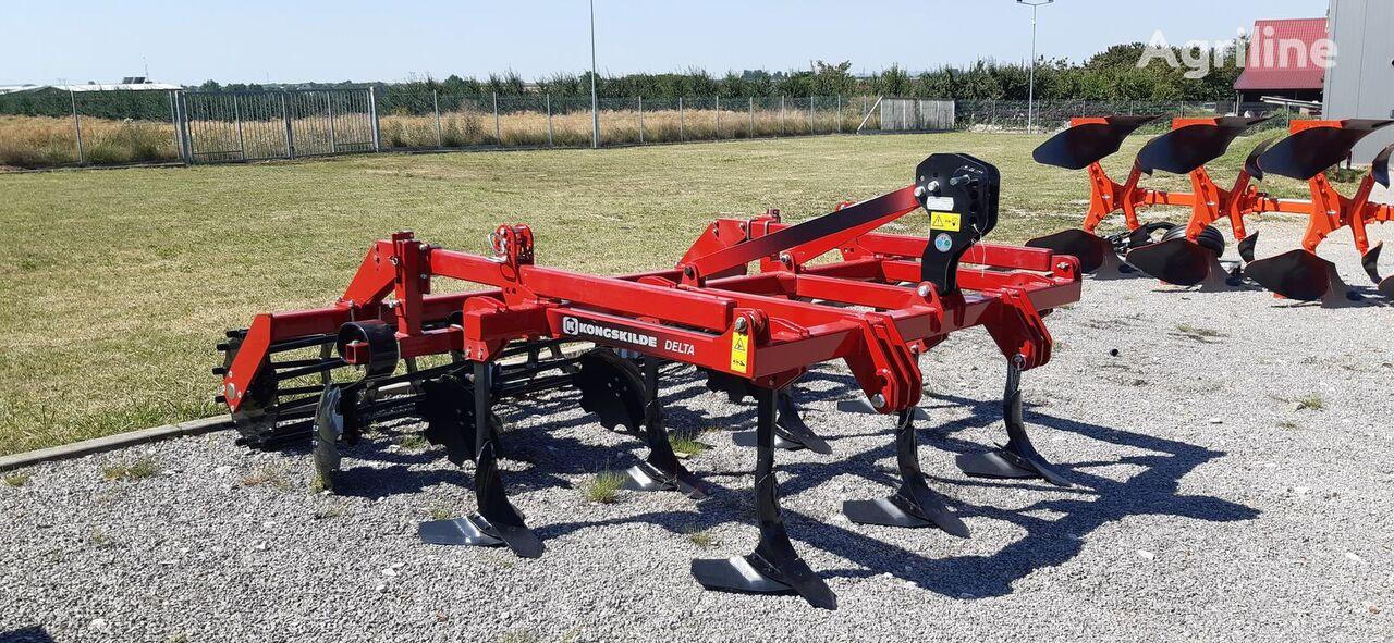 KONGSKILDE  Delta HSF 300  cultivador de rastrojo nuevo