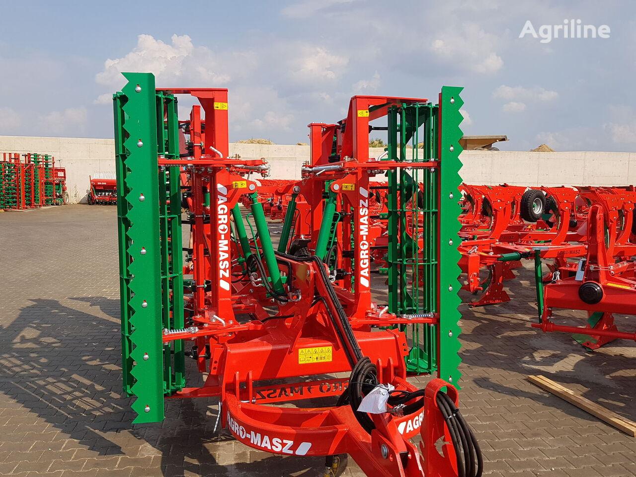 AGRO-MASZ Kompaktomat 4 m AUC40H cultivador nuevo
