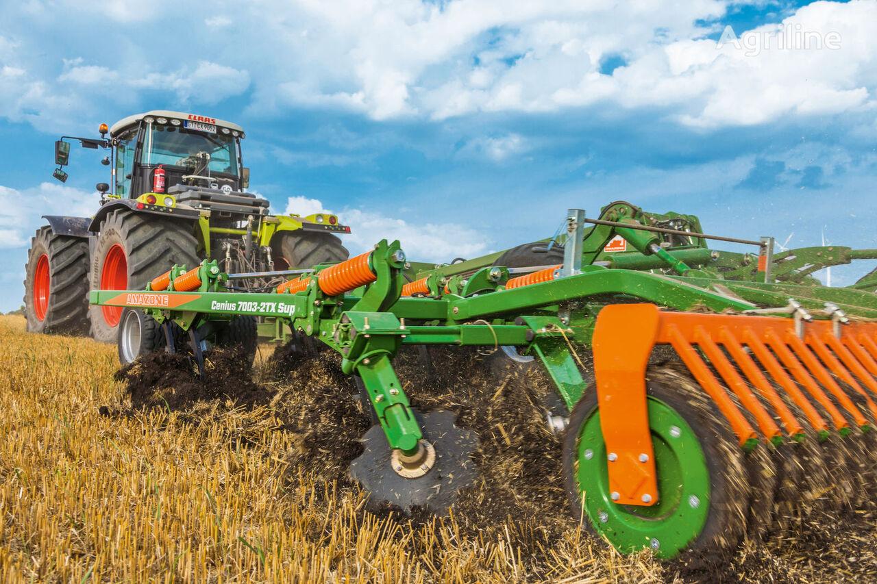 AMAZONE Cenius - 3003, 3503, 4003, 5003, 6003, 7003, T, 2T, 2TX cultivador nuevo