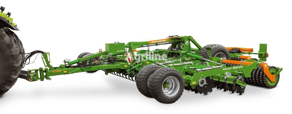 AMAZONE Cenius 7003 XTender Akciya!!! cultivador nuevo