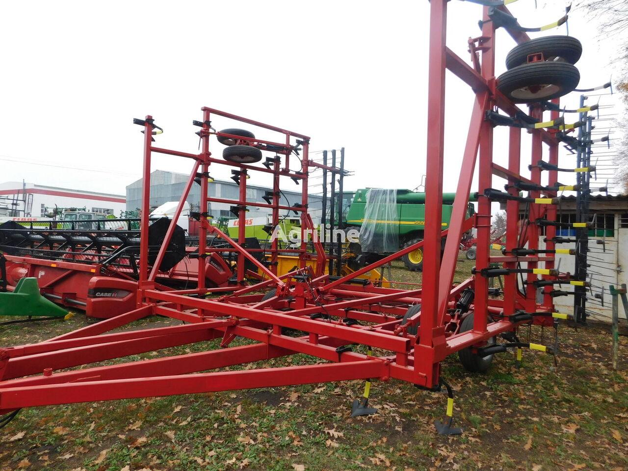 CASE IH 4900 cultivador
