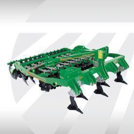 GREAT PLAINS Simba DTX 300 cultivador nuevo