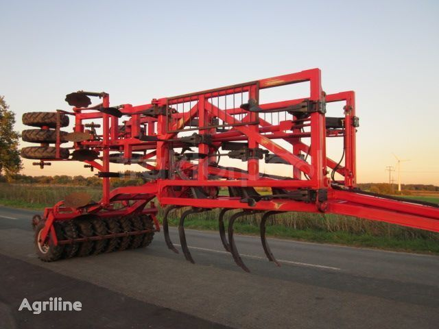 HORSCH TIGER 4AS cultivador