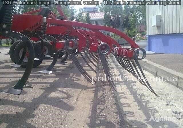HORSH Agro-Soyuz FG 12.30 №483 cultivador