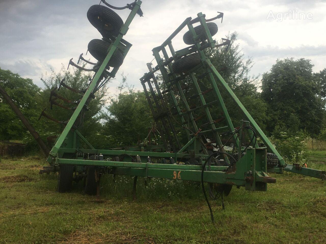 JOHN DEERE 960 cultivador
