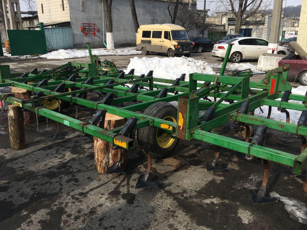 JOHN DEERE - 960 6,7 м В НАЛИЧИИ из США, для трактора 130 сил, из США