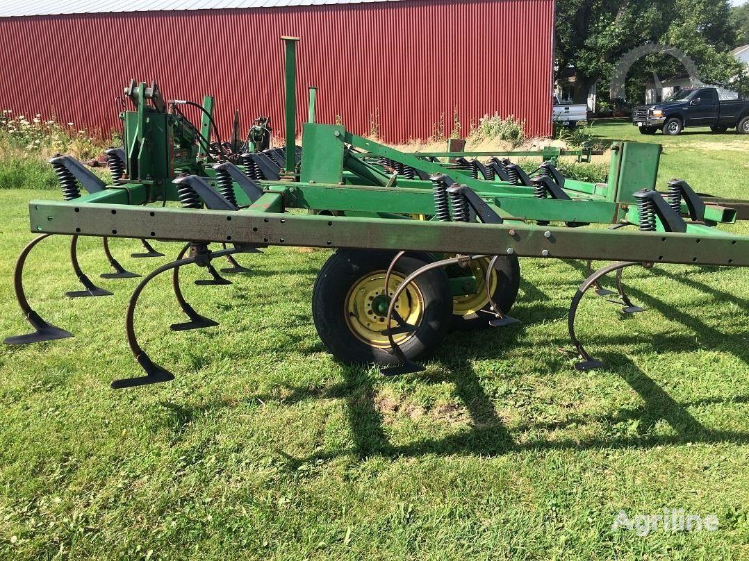 cultivador JOHN DEERE 960 6,7 m V NALIChII iz SShA, dlya traktora 130 sil, iz SShA