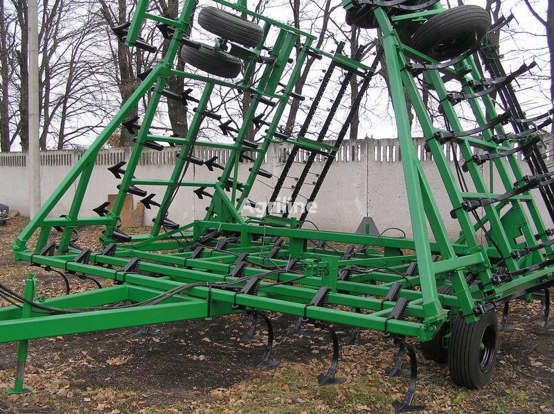 JOHN DEERE 960 predposevnoy 9 m cultivador