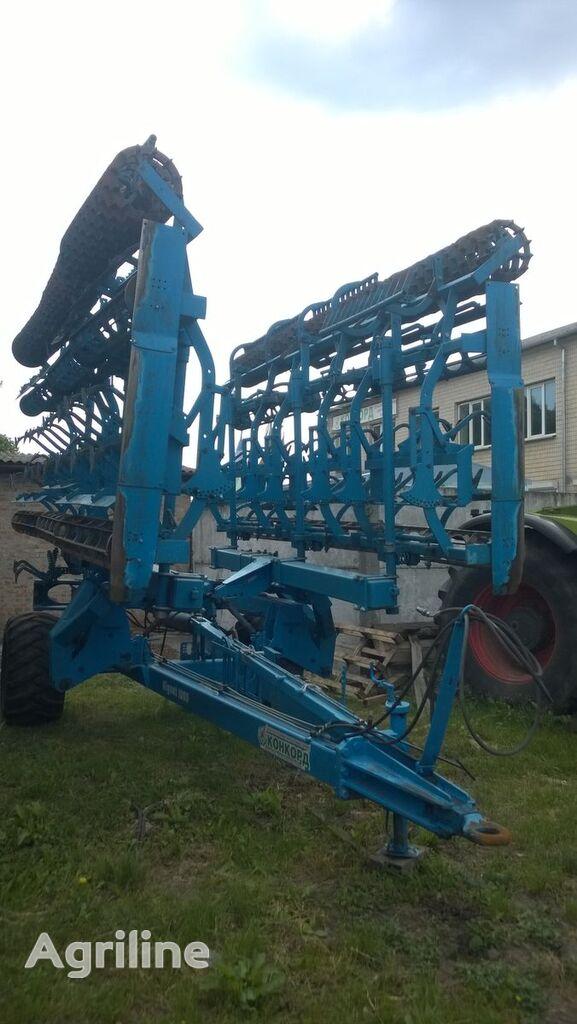 LEMKEN Kompaktor S500 LI cultivador