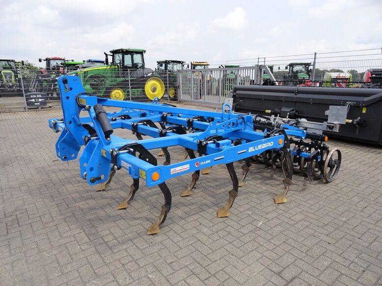 cultivador RABE Bluebird CL 3000