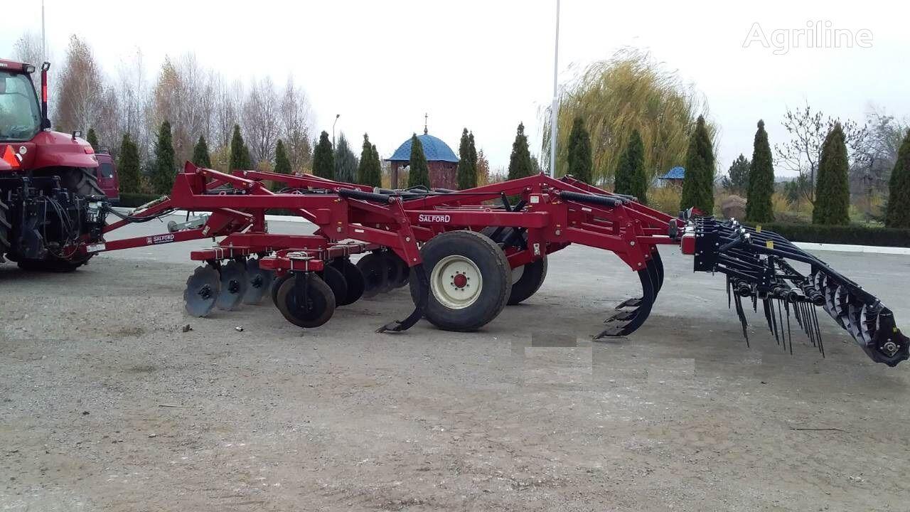 Salford 9800 cultivador nuevo