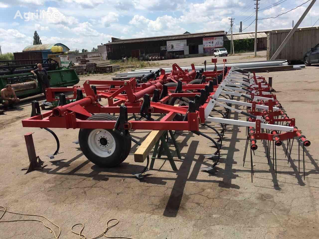 cultivador WIL-RICH 3400