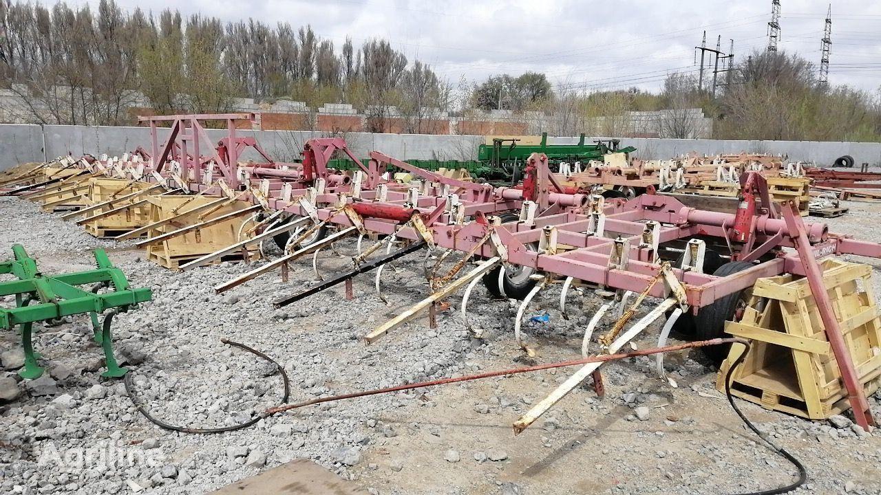 WIL-RICH 3400 cultivador