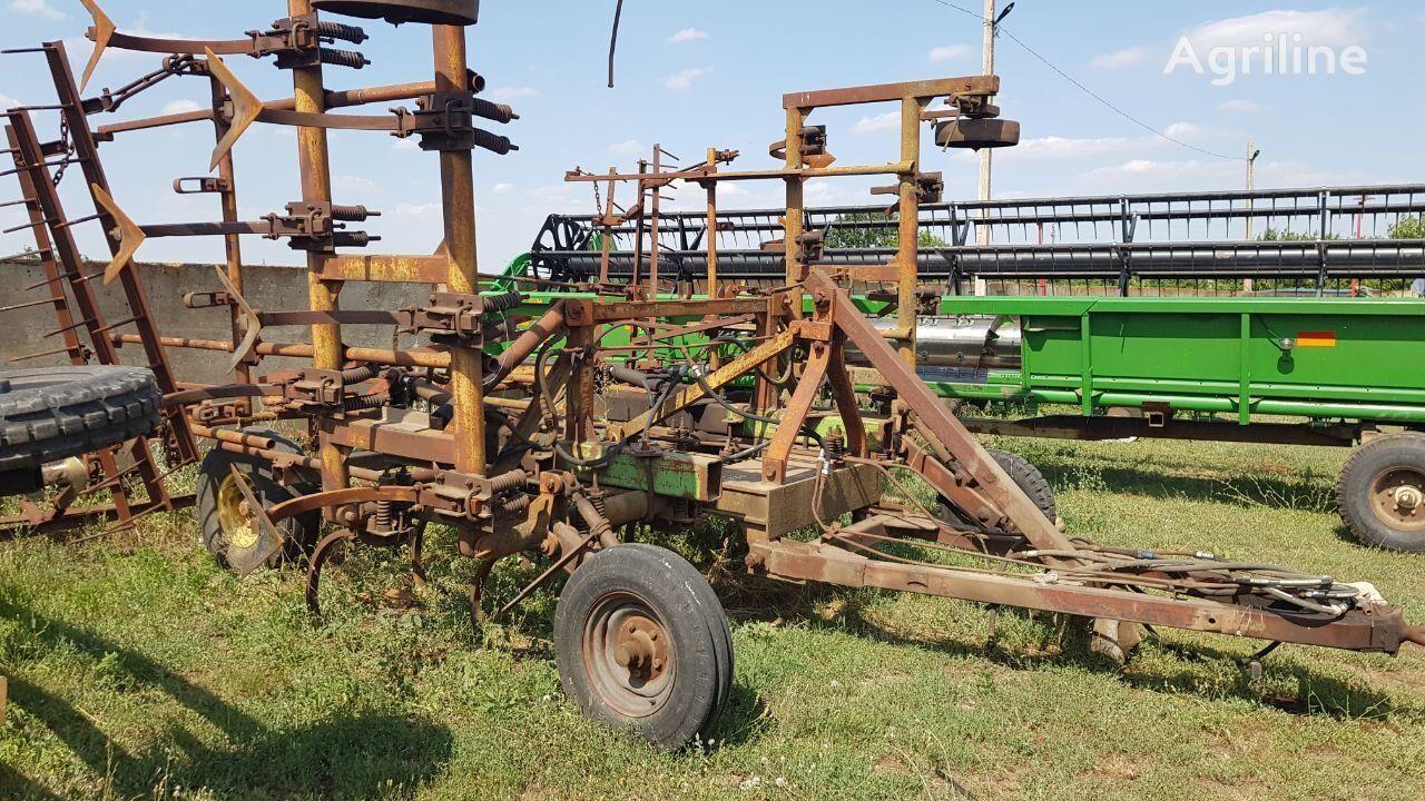 KGS-8 cultivador