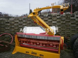 INO MKS PLUS 160-190-225 desbrozadora de arcén nueva