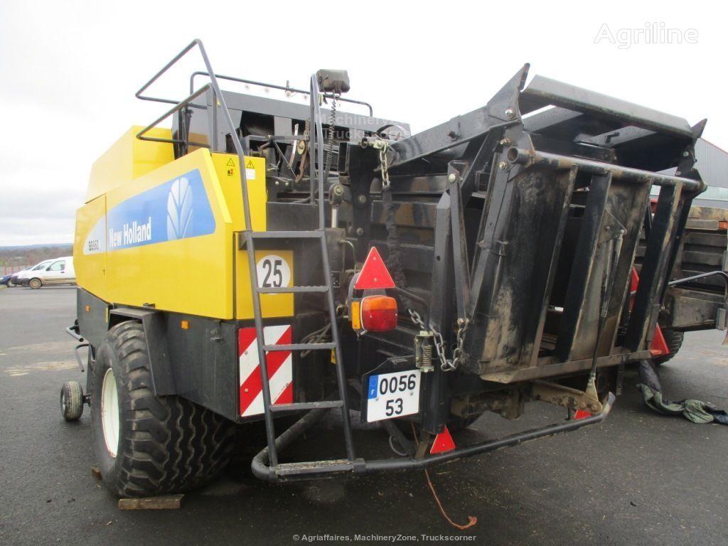 NEW HOLLAND BB960R empacadora de pacas