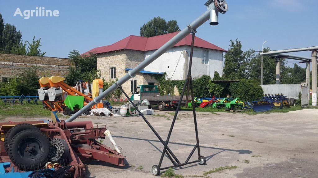 Shnekovyy pogruzchik (Shnek) ZShP-1 (Polsha) lanzador de grano nuevo