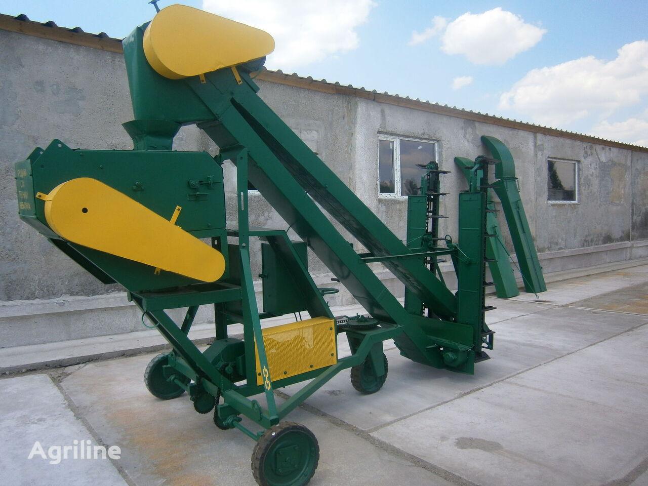 ZM-60 u lanzador de grano