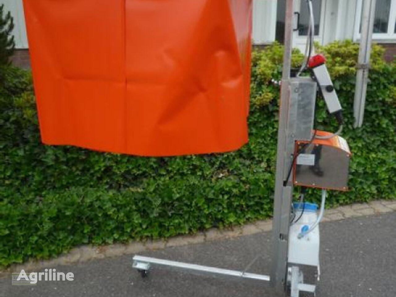 Mafex Sprühgerät Mobil 2, NEU lavadora de verduras nueva